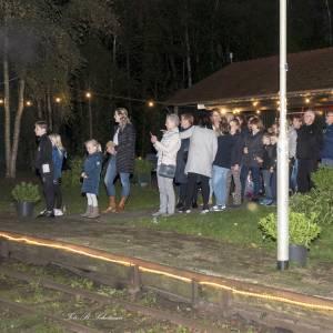 Veel belangstelling voor Sagenfestival in Westerhaar