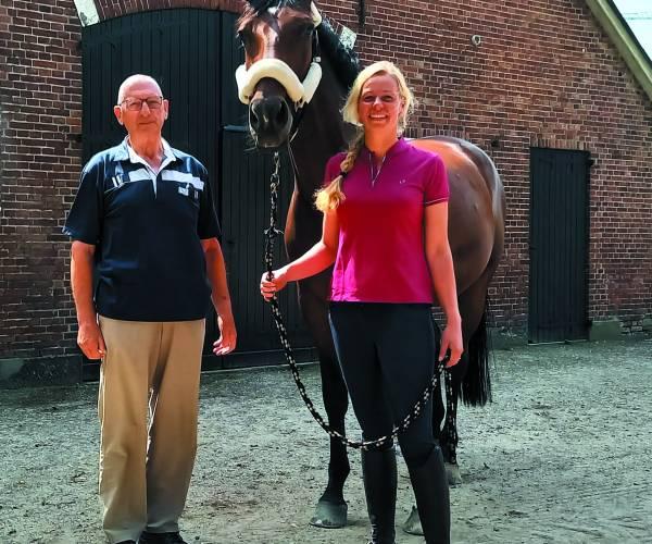 Paardensportliefhebbers opgelucht: elfde Tubbergse Men- en Ruiterdagen gaat door