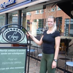 Lysa's in Nijverdal: voor lekker én gezond genieten