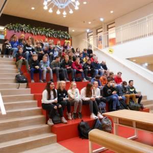 Jongeren kunnen het verschil maken in de Losserse politiek