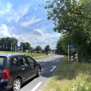 VVD wil Flitspalen in Zenderen