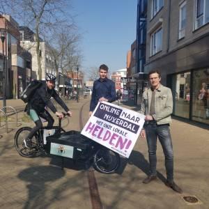 Online Naar Nijverdal, shoppen bij plaatselijke ondernemers