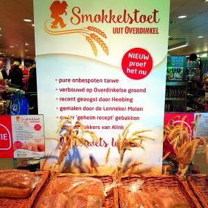 Smokkelstoet wordt gedragen door inwoners Overdinkel