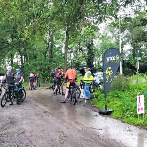 Vasser Heuvelen Classic: mountainbiken met regen en modder