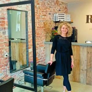 Bij Roos Haarstudio voelen klanten zich gelijk thuis