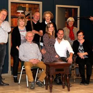 'Boer zoekt slip' in nieuwe voorstellingen Kiek'n wat wödt