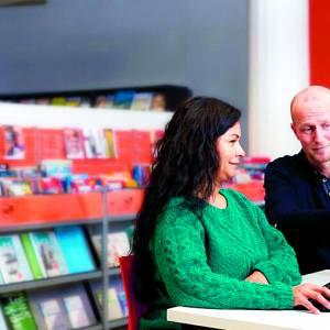 Bibliotheek Dinkelland<br />De Bibliotheek biedt hulp bij belastingaangifte