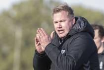 Ruud Ottenhof nieuwe hoofdtrainer MVV'29