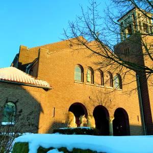 Albergen neemt afscheid van H. Pancratiuskerk