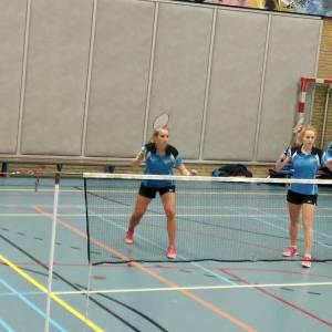 BC Flits wint met maximale score van Drachten: 8-0