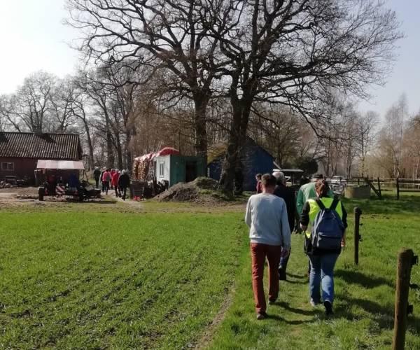 Start vijfde editie 'Fijn Leven'; nu voor inwoners van Enter en Wierden-Oost