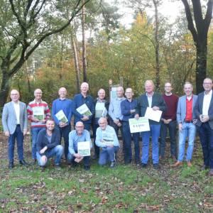Project Gagelmansven Hellendoorn wint Gemeentelijke Landschapsprijs van 2019