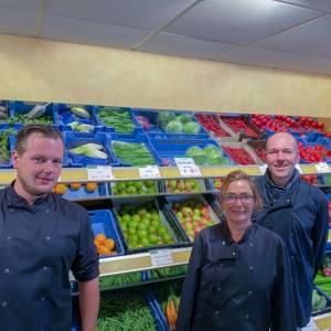 Groente en Fruit specialist de Bleek wordt overgenomen