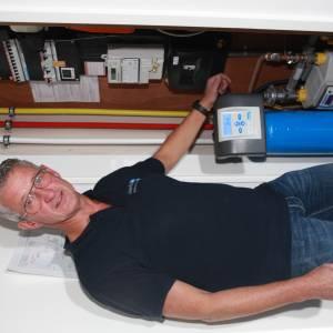 WaterontharderPlus uit Wierden zorgt voor comfort én besparing