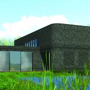 Start renovatie en nieuwbouw drinkwaterproductiebedrijf<br />Weerselo krijgt zachter drinkwater