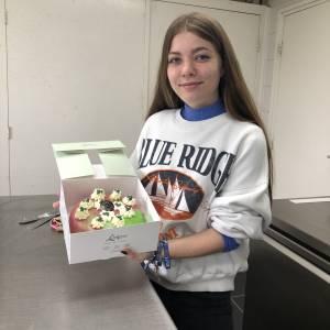 Al meer dan 200 foto's van taarten binnen bij De Welle