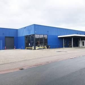 Kringloop Borne opent op 19 mei