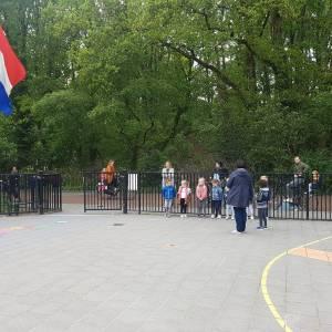 Beatrixschool open na lockdown