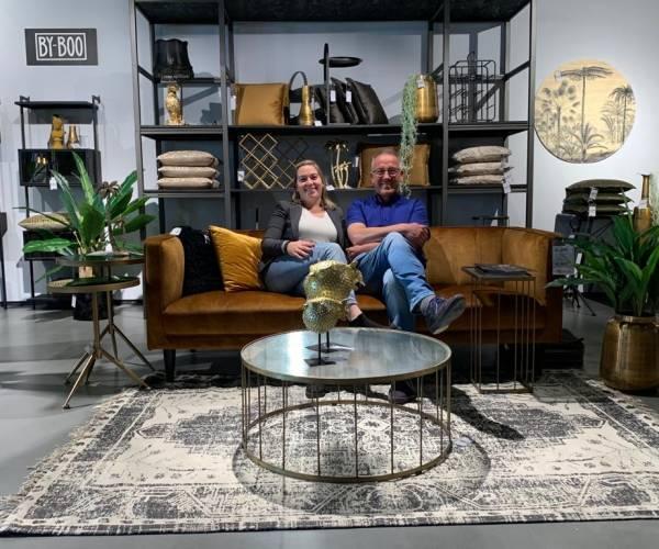 Hét Wooncentrum Almelo biedt op nieuwe plek sfeer en actuele trends