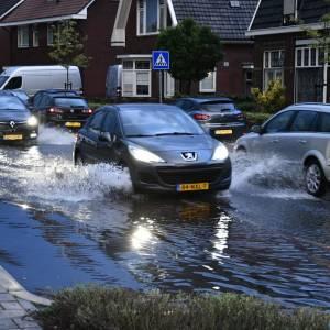 Online klimaatcafés over extreme overlast door hemelwater of hitte