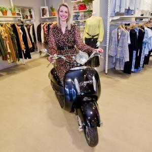 Nikki viert Eerste lustrum van haar winkel met twintig procent korting