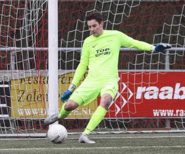 Sander Thomas van Sparta Enschede naar Excelsior'31
