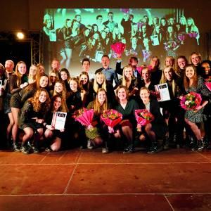 Dinkelland huldigt sportkampioenen tijdens tiende Sportgala