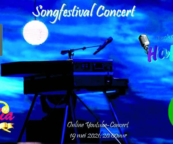 #Songfestivaloeuvre