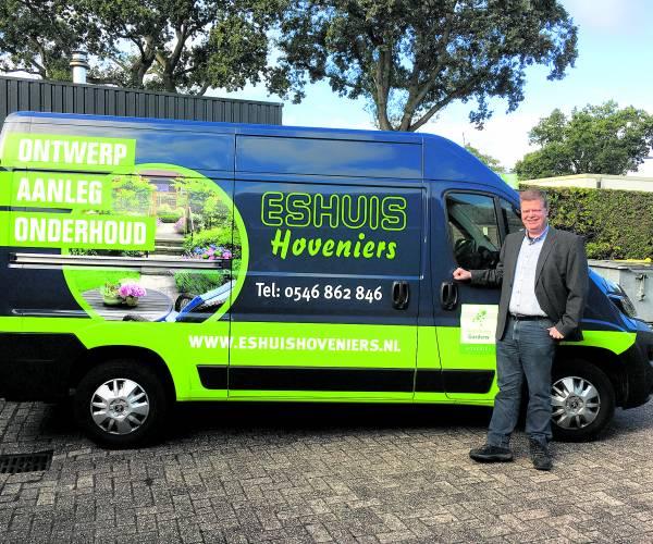 Eshuis Hoveniers viert 100-jarig bestaan met compleet tuinaanbod tijdens open dag