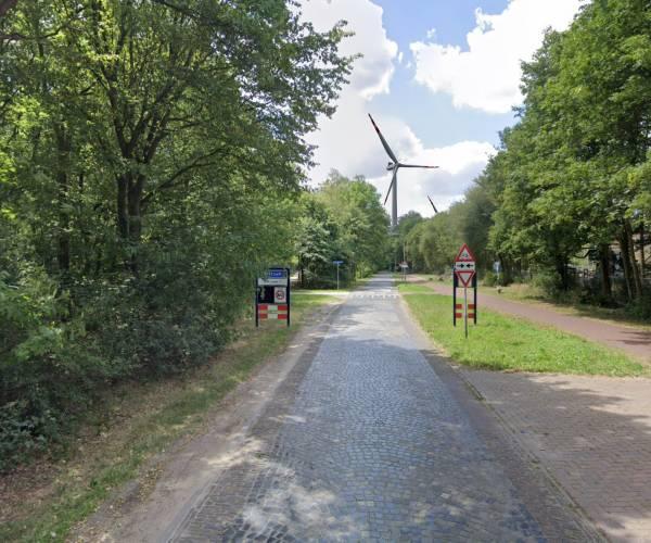 Tegenwind Rijssen-Holten: 'Nul mega windturbines in onze gemeente'