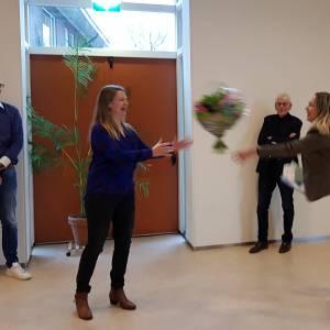 Vrijwilligersprijs Overijssel 2020 voor Dag!enDoen!