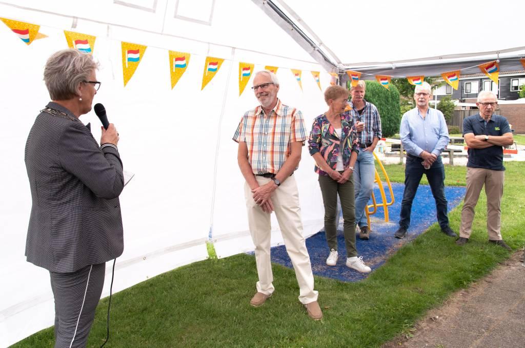 Jan Jansen. Foto: Nienke Runneboom