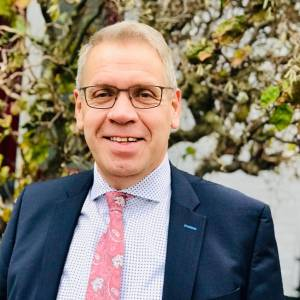 Arno Spekschoor voorgedragen als nieuwe wethouder