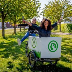 Huizen in Borne gezocht voor tv-programma 'Green Make Over' op SBS6