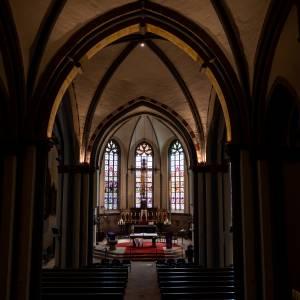En de winnaar is ... de Simon en Judaskerk in Ootmarsum