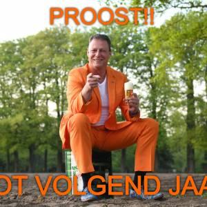Tien vragen aan Olav Roeterdink, voorzitter van de Oranjevereniging Rijssen