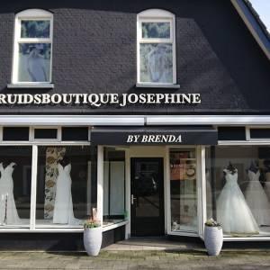 Bruidsboutique Josephine merkt begin van de 'Summer of Love'