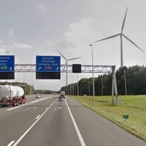Participatieproces voor twee windmolens bij Buren opgestart