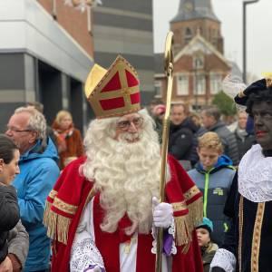 Geen St Nikolaas intocht dit jaar