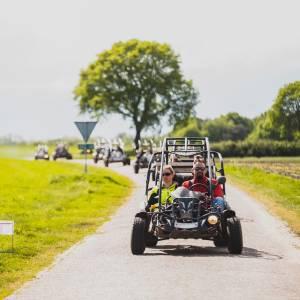 Offroad buggy rijden? Het Schwarzwald Rijssen