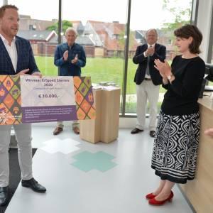 Stichting Oldenzaalse Musea is Erfgoed-ster 2020 en wint 10.000 euro