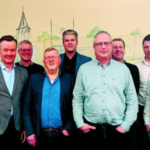 TVC '28 benoemt nieuwe bestuursleden