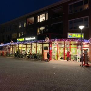 Plus Wallerbosch in Borne gaat verbouwen