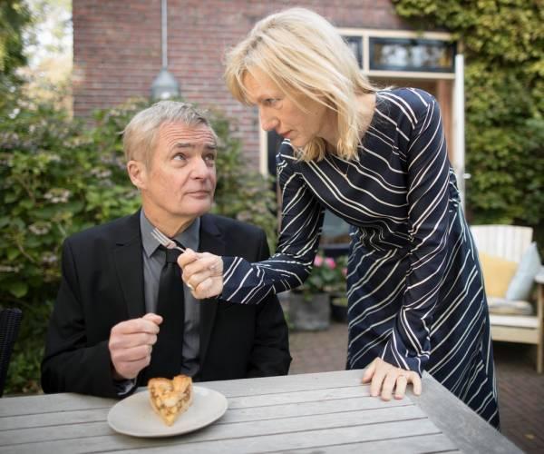 Filmpremière in bios Enschede: De beentjes van Sint-Hildegard