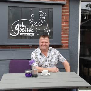 Dennis van Dam begint met theaterdiners bij Noabers