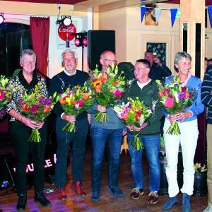 Loopgroep De Lutte viert jubileum