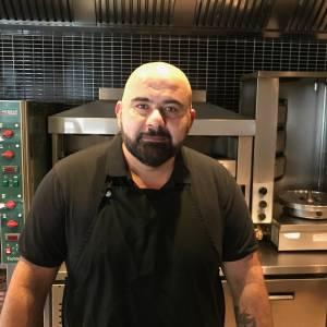 Nieuwe eigenaar Pizzeria Kerkstraat