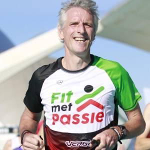 Met Henk Passies trainen voor de marathon of wandelvierdaagse
