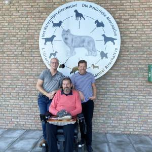 Farm Food Nijverdal: 'Gezondheid van de honden staat voorop'