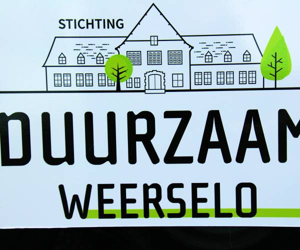 Zonnepanelen Postcoderoosproject 2 't Trefpunt Weerselo